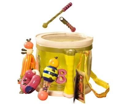 Product image of B. Parum Pum Pum Drum