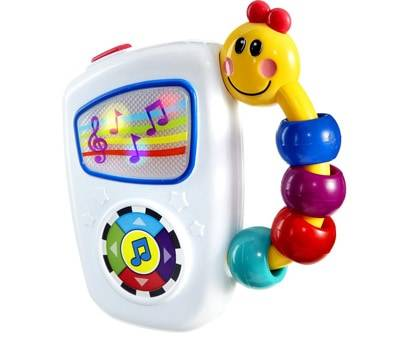 Product image of Baby Einstein Take Along Tunes Musical Toy