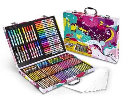 Product image of Crayola Inspiration Art Case