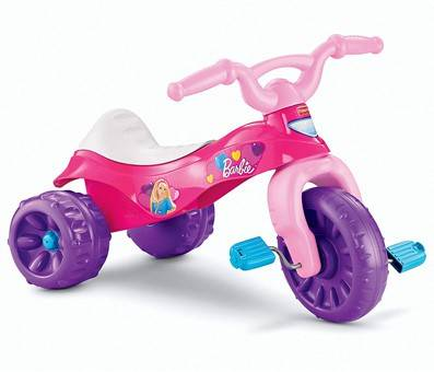 Product image of Fisher-Price Barbie Tough Trike Pink