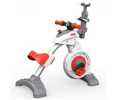 Product image of Fisher-Price Think & Learn Smart Cycle