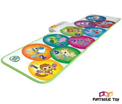 Product image of LeapFrog Learn and Groove Musical Mat