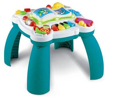 Product image of LeapFrog Learn and Groove Musical Table Activity Center