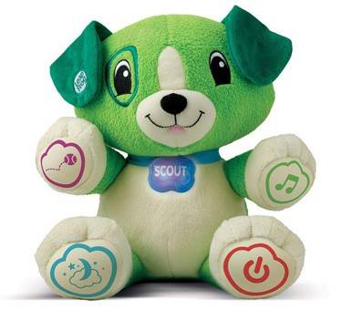 Product image of LeapFrog My Pal Scout