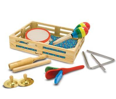 Product image of Melissa & Doug Band-in-a-Box