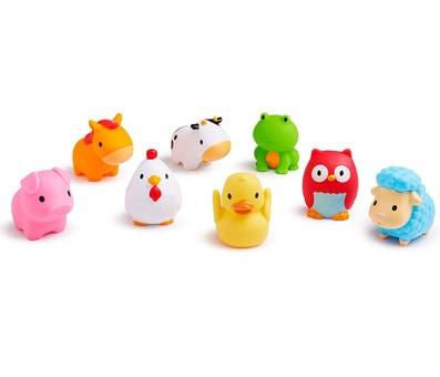 Product image of Munchkin Squirtin Bath Toy