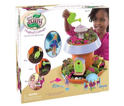 Product image of My Fairy Garden - Magical Cottage