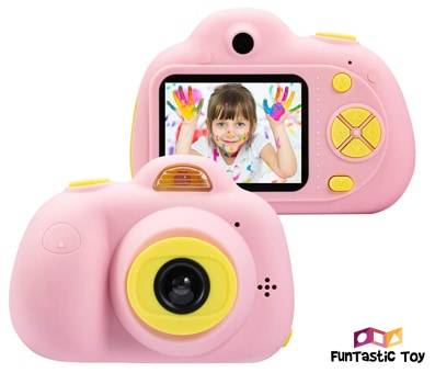 Product image of Omzer Kids Camera