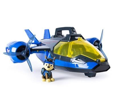 Product image of PAW Patrol Mission Paw - Air Patroller
