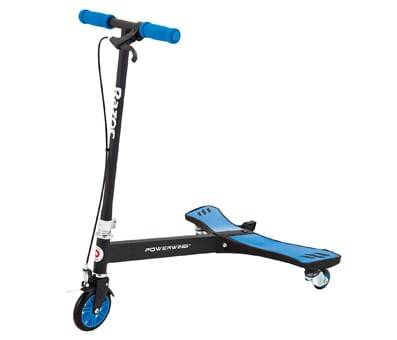 Product image of Razor PowerWing Caster Scooter