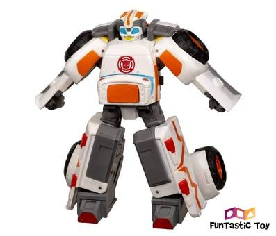 Product image of Rescue Bots Medix The Doc-Bot