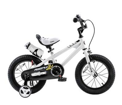 Product image of RoyalBaby BMX Freestyle Kids Bike