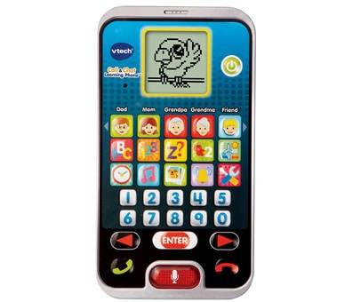 Product image of VTech Call and Chat Learning Phone