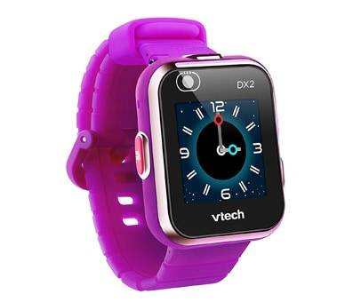 Product image of VTech Kidizoom Smartwatch DX2 Girl