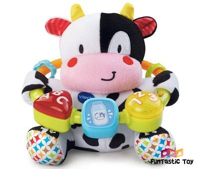 Product image of VTech Lil Critters Moosical Beads