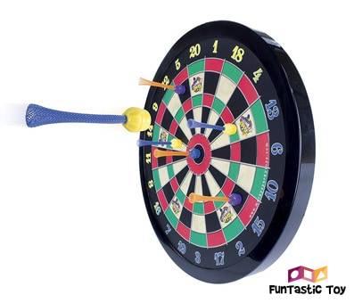Product image of Doinkit Darts - Magnetic Dart Board