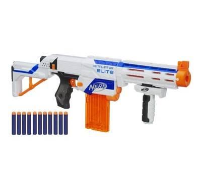 Product image of Nerf N-Strike Elite Retaliator