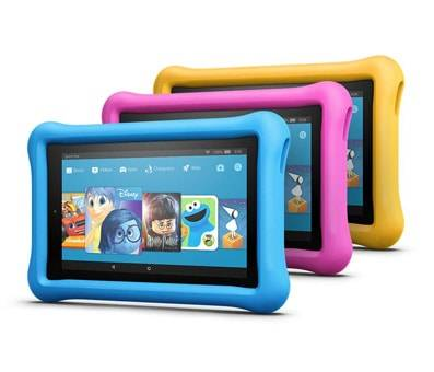 Product image of Fire 7 Kids Edition Tablet