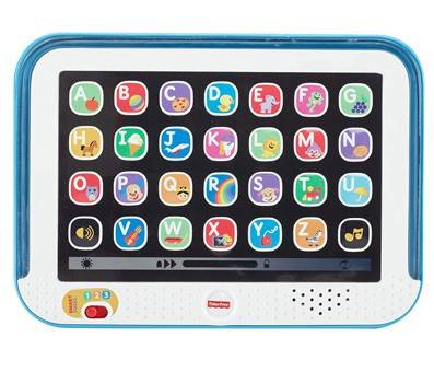 Product image of Fisher-Price Laugh & Learn Smart Stages Tablet
