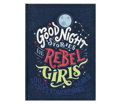 Product image of Good Night Stories for Rebel Girls
