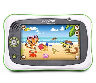Product image of LeapFrog LeapPad Ultimate