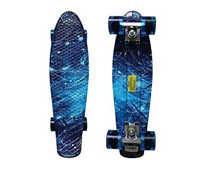 Product image of RIMABLE Complete 22 Skateboard