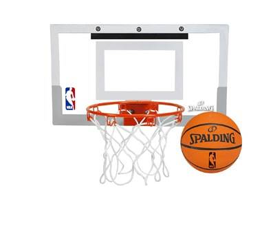 Product image of Spalding Over The Door Unit