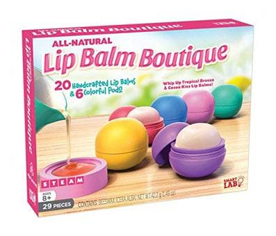 Product image of SmartLab Toys All-Natural Lip Balm Boutique