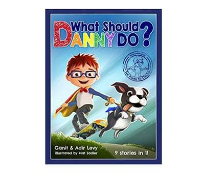 Product image of What Should Danny Do The Power to Choose Series
