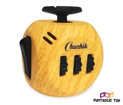 Product image of CHUCHIK Fidget Cube Toy