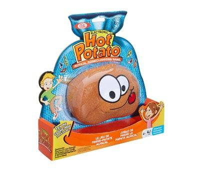 Product image of Ideal Hot Potato Electronic Musical Passing Game