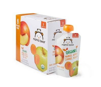 Product image of Amazon Brand - Mama Bear