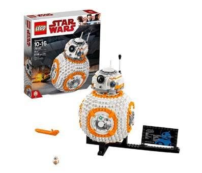 Product image of BB-8 75187