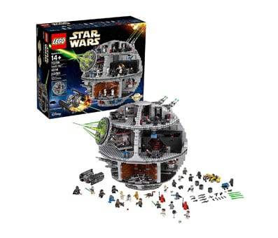 Product image of Death Star 75159