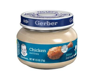 Product image of Gerber 2nd Foods