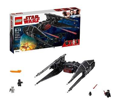 Product image of Kylo Rens Tie Fighter 75179
