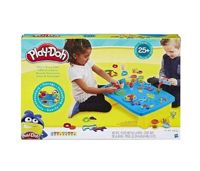 Product image of Play n Store Table