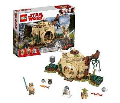 Product image of The Empire Strikes Back Yodas Hut