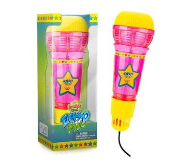 Product image of Echo Mic for Kids