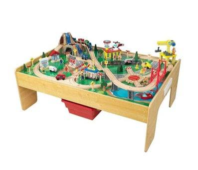 Product image of KidKraft Adventure Town