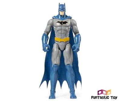 Product image of Rebirth Blue BATMAN Action Figure