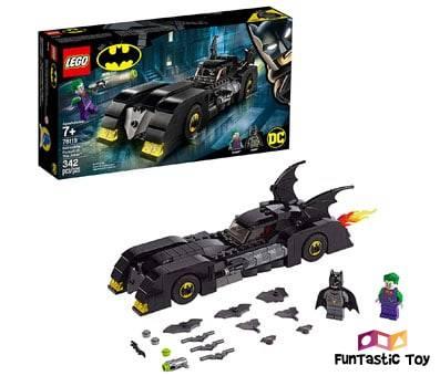 Product image of LEGO DC Batman Batmobile