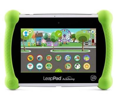 Product image of LeapFrog LeapPad Academy