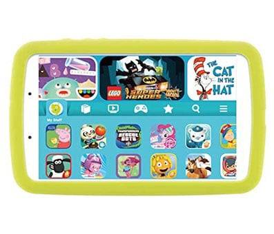 Product image of Samsung Galaxy Tab A Kids Edition