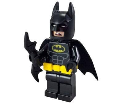 Product image of The LEGO Batman Movie MiniFigure
